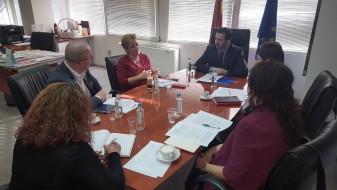 Министерството за локална самоуправа и УНДП ќе ги зајакнуваат капацитетите на општините
