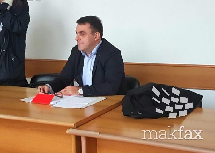 Со притворот на Василевски, притворени се 60 илјади граѓани кои го избрале, рече адвокатот
