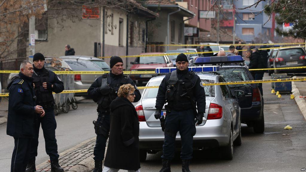 Тахири  Истрагата за убиството на Ивановиќ му припаѓа само на Косово