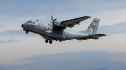 Три лица загинаа при пад на турски воен авион