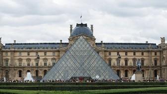 "Париз: ""Лувр"" минатата година имал 8,1 милиони посетители"