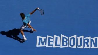 АО: Ѓоковиќ го избегна Надал, можно полуфинале со Федерер