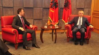 Османи очекува Македонија и Албанија да ги зајакнат односите по заедничката седница