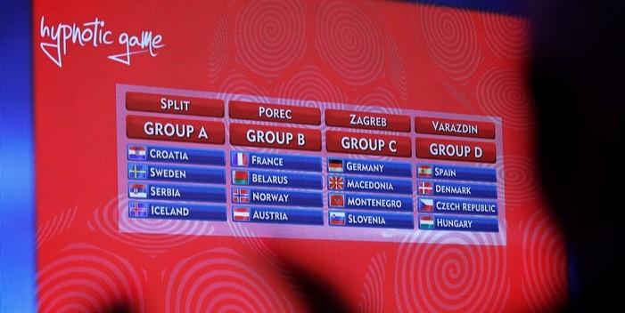 Хрватска 2018: Најпрвин скандинавско, а потоа балканско дерби