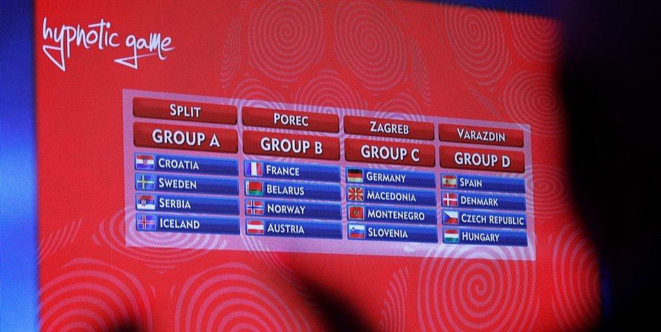 Хрватска 2018  Најпрвин скандинавско  а потоа балканско дерби