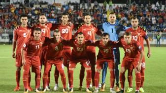 Финска и Азербејџан тест-противници на Македонија