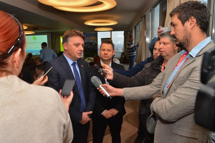 Скопје – кандидат за домаќин на ЕП во женски ракомет во 2022 година