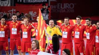 Македонија меѓу носителите во баражот за СП
