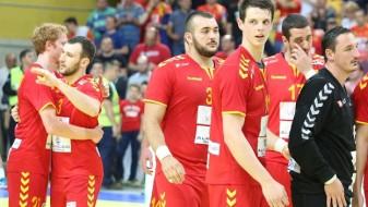 Македонија изгуби од Чешка со еден гол разлика