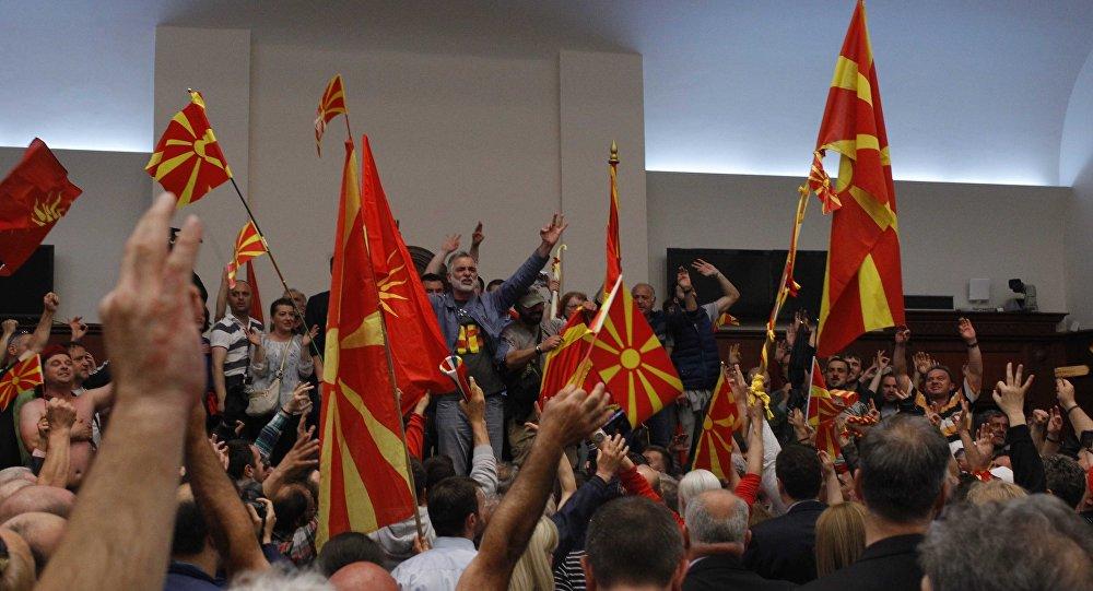 Апелација ги отфрли жалбите на 11 лица за притворите за 27 ми април
