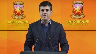 (ВИДЕО) Србов: Со договорот со Бугарија ќе се промени историјата на Македонија