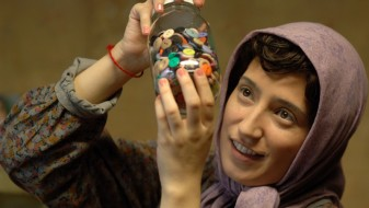 Недела на ирански филм во Кинотеката на Македонија