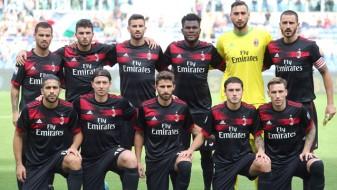 Милан доби моќен спонзор