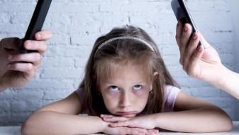 Апликација за родители чии деца ги игнорираат нивните пораки