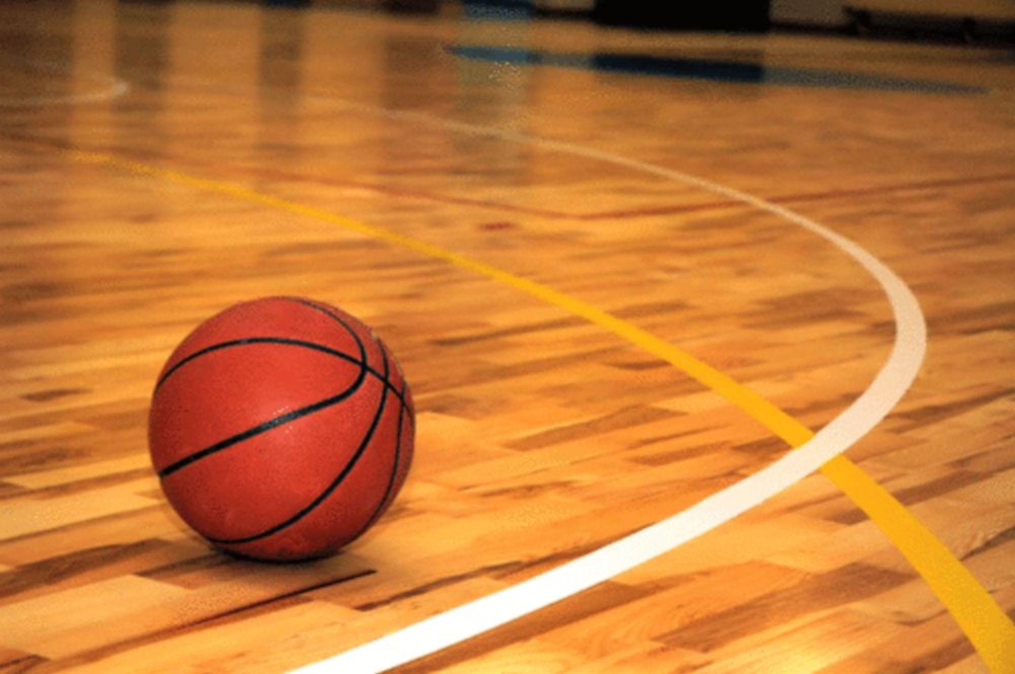 Тепачка на кошаркарски натпревар меѓу  Шкупи  и  Пелистер