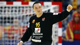 Ристовски: Поразот го оставаме зад нас, нè чека пеколно тежок натпревар со Чешка