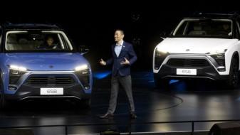Eкспанзија на паметните автомобили во Кина до 2020 година