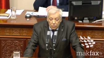 (Видео) Мухиќ: Договорот е асиметричен, Македонија прави отстапки