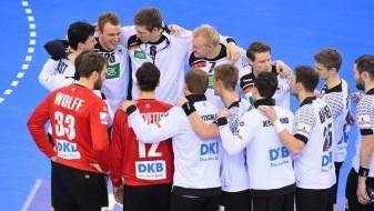 Прокоп одбра 16 играчи за ЕП