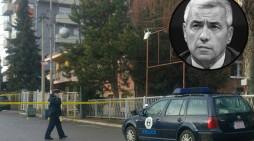 Откриен сопственикот на изгореното возило пронајдено по убиството на Ивановиќ