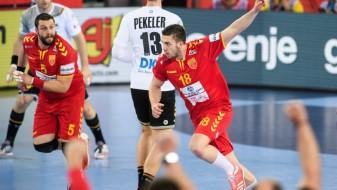Македонија го сопре европскиот првак, во Вараждин патува со три поени