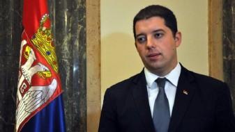 Србија нема да учествува во дијалогот со Косово сè додека не се открие убиецот на Ивановиќ