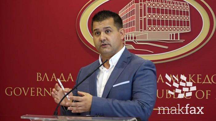 Бошњаковски: Новиот директор на МРТ ќе биде на оваа функција сè до усвојувањето на законот за медиумски услуги