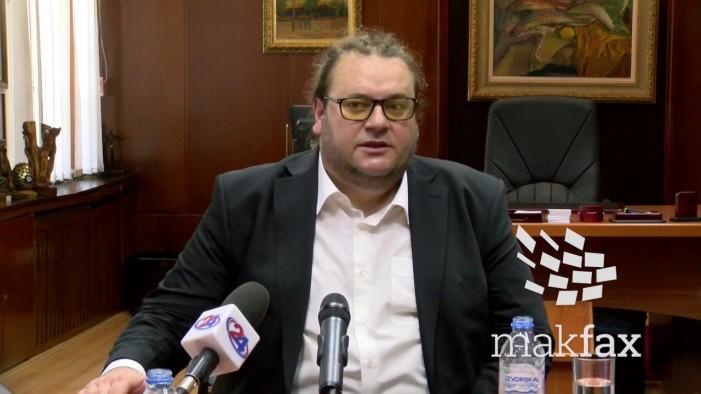 Алаѓозовски: Одлуките за субвенции на МРТ се незаконски
