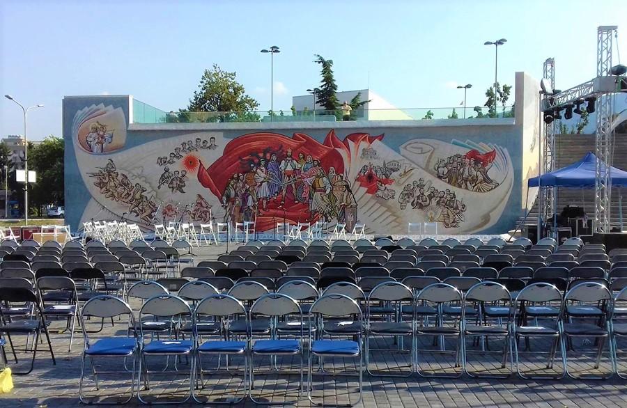 Али Ахмети од денеска со низа манифестации ќе одбележува 550 години од смртта на Скендербег