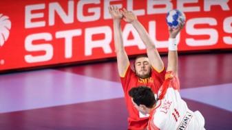 Со поразот од Данска, Македонија го заврши Европското првенство
