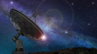 Научниците набрзо ќе знаат што ги предизвикува мистериозните радио-сигнали кои со години доаѓаат од вселената