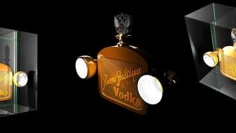 Украдено најскапото шише вотка на светот