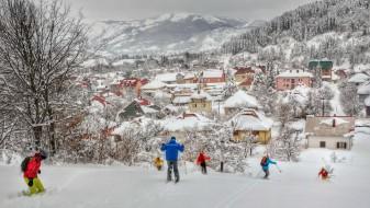 Црна Гора инвестира над 60 милиони евра во развојот на зимскиот туризам