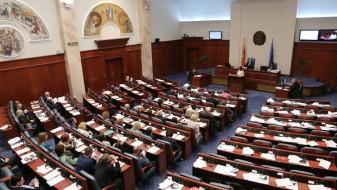 Столтенберг во Собранието, пратениците ќе гласаат за измените за следење на комуникациите