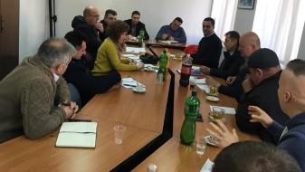 Општина Маврово и Ростуше побара од ЕВН стабилна испорака на електрична енергија