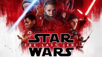 """""""Последниот џедај"""" од серијалот """"Војна на ѕвездите"""" заработи над една милијарда долари"""
