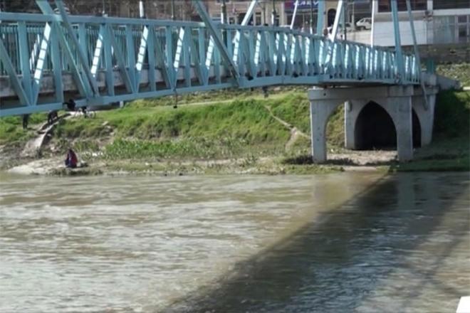 Тело на исчезнат велешанец пронајдено во водите на Вардар