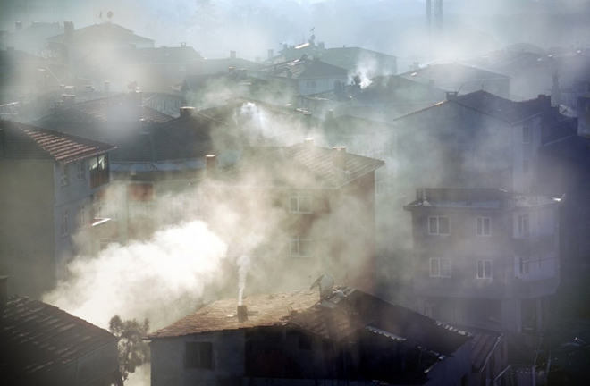 Казни за фирмите   загадувачи во Струмица