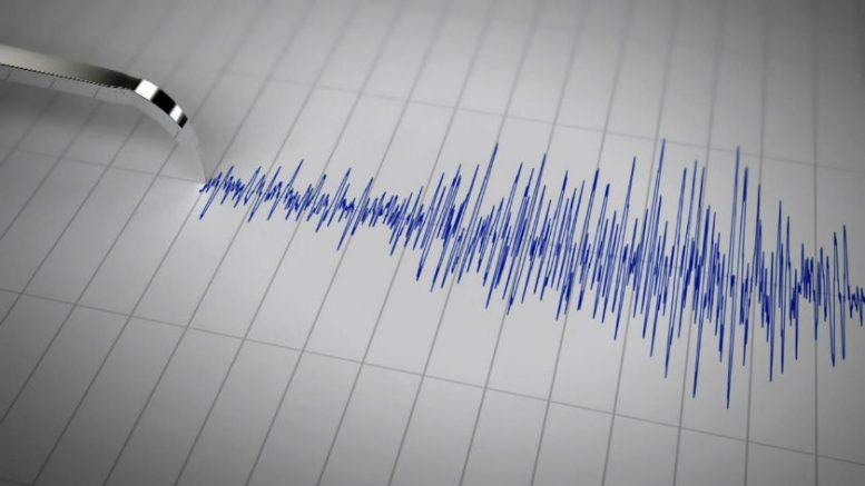 Земјотрес во Грција  се тресеше Атина