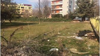 Град Скопје: Ќе реконструираме над 48.000 квадратни метри зеленило
