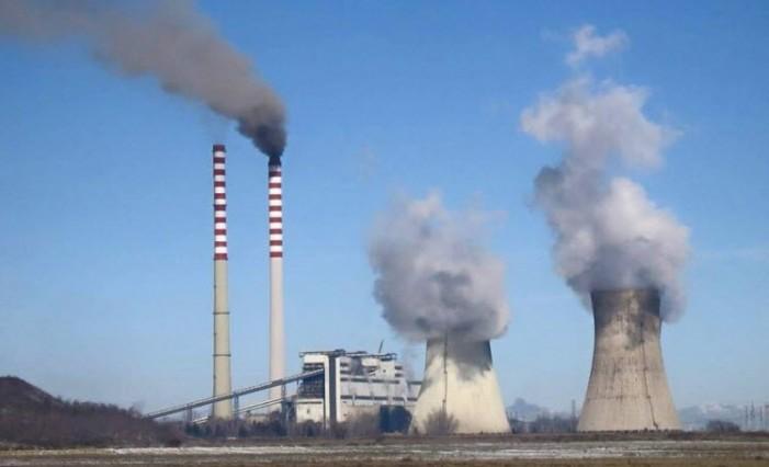 """Кривични пријави против поранешни и сегашни директори на РЕК """"Битола"""" и АД ЕЛЕМ поради загадување на воздухот"""