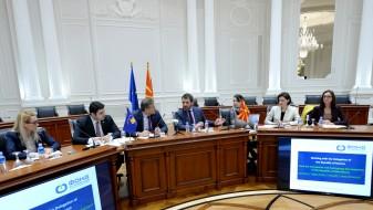 Македонија и Косово ќе развиваат соработка во секторот на иновации