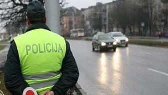 Изменет сообраќаен режим поради Задушница кон гробиштата во Скопје