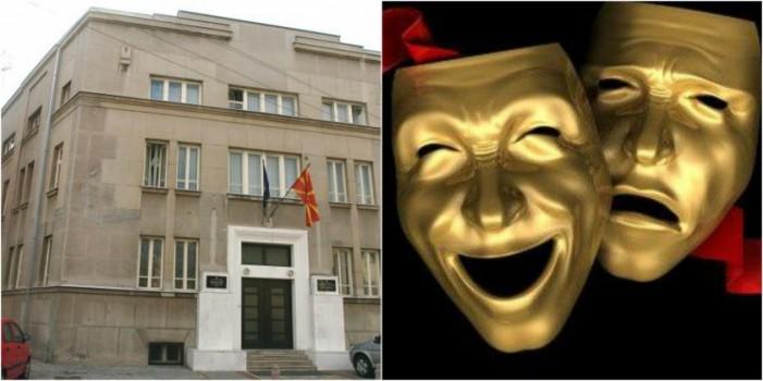 Осмина од театарскиот буџет за двајца режисери, четири претстави за Витошевиќ и две за Христов