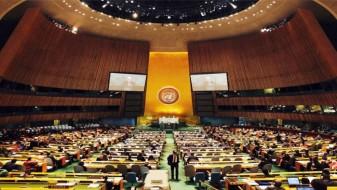 Осум членки го загубија правото на глас во ОН поради долг