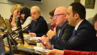 Османи: Потребно е целата администрација да ги подготви капацитетите за евентуалните преговори со Унијата
