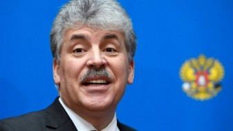 Рускиот тајкун Јагода во трка за претседател