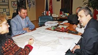 Богдановиќ: Нема да дозволам на места како за скокалници да се градат станбени објекти