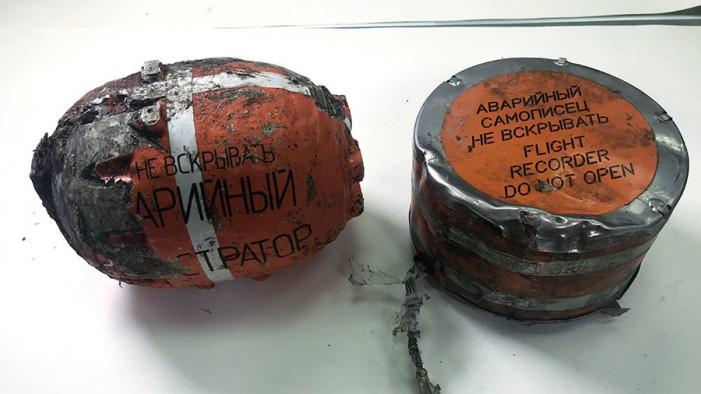 Причина за авионската несреќа кај Москва е откажување на индикаторот за брзина, покажува истрагата