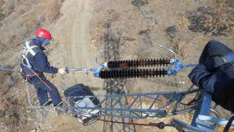 МЕПСО ќе гради 100 километри нови далноводи